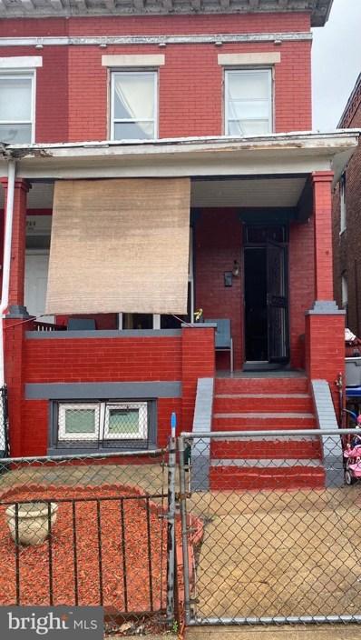 1746 Montpelier Street, Baltimore, MD 21218 - #: MDBA2002942