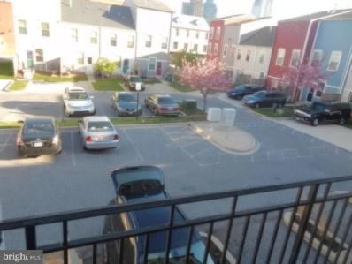 1009 Granby Street, Baltimore, MD 21202 - #: MDBA2002962