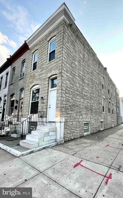 156 N Kenwood Avenue, Baltimore, MD 21224 - #: MDBA2003000
