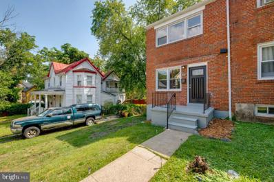 721 Homestead Street, Baltimore, MD 21218 - #: MDBA2003006