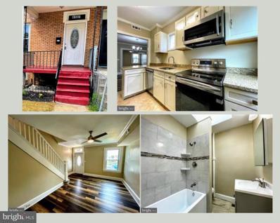 4137 Eierman Avenue, Baltimore, MD 21206 - #: MDBA2003016
