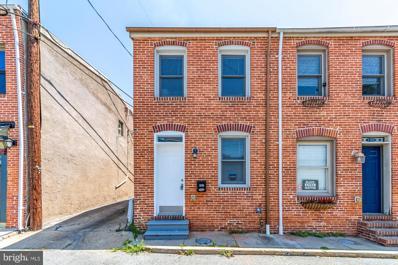 407 S Duncan Street, Baltimore, MD 21231 - #: MDBA2003148