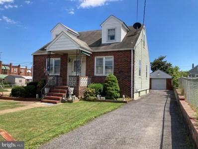 6619 Danville Avenue, Baltimore, MD 21224 - #: MDBA2003152