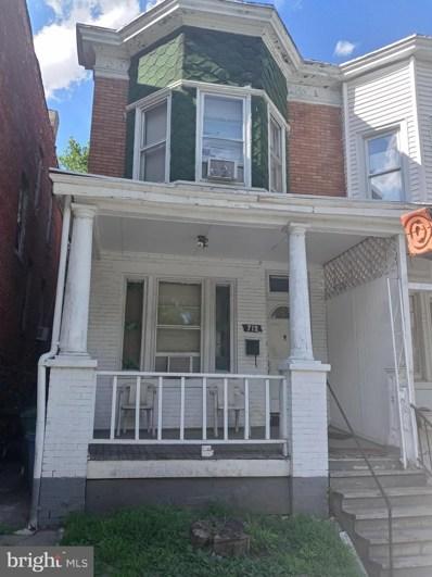 712 E 43RD Street, Baltimore, MD 21212 - #: MDBA2003180