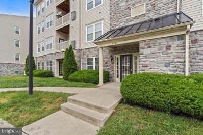 5303 Wyndholme Circle UNIT 101, Baltimore, MD 21229 - #: MDBA2003228