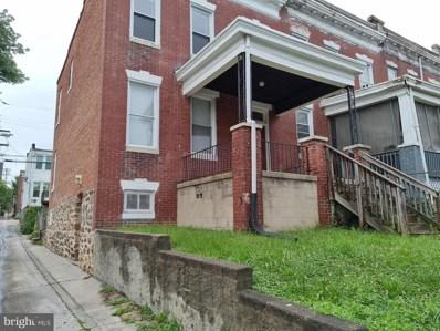 600 Linnard Street, Baltimore, MD 21229 - #: MDBA2003306