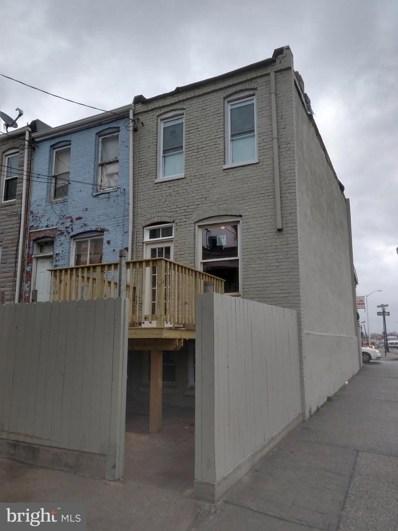304 N Robinson Street, Baltimore, MD 21224 - #: MDBA2003346