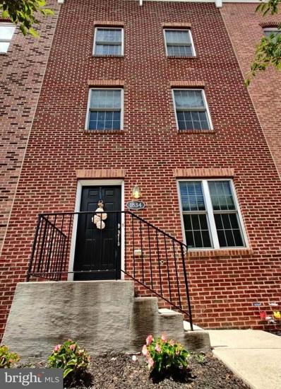 1834 Jackson Street, Baltimore, MD 21230 - #: MDBA2003478