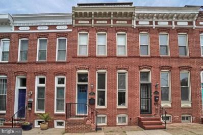 3236 Odonnell Street, Baltimore, MD 21224 - #: MDBA2003506