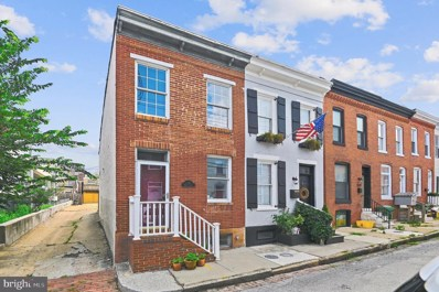 1225 Wall Street, Baltimore, MD 21230 - #: MDBA2003534