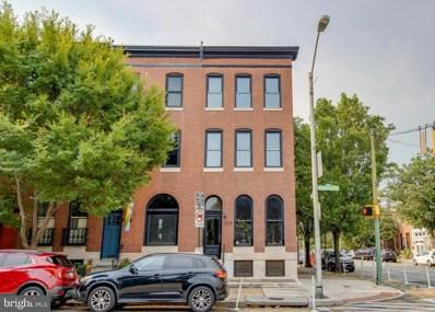 2838 E Baltimore Street, Baltimore, MD 21224 - #: MDBA2003608