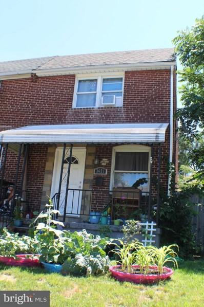 3623 Saint Victor Street, Baltimore, MD 21225 - #: MDBA2003616
