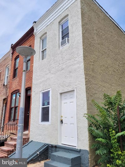 2234 Henneman Avenue, Baltimore, MD 21213 - #: MDBA2003630