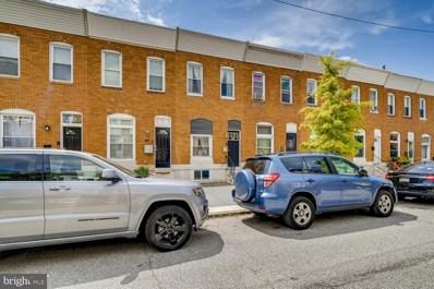 616 S Newkirk Street, Baltimore, MD 21224 - #: MDBA2003682