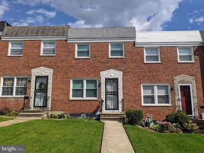 4313 Plainfield Avenue, Baltimore, MD 21206 - #: MDBA2003750