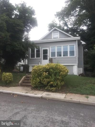 2510 Southern Avenue, Baltimore, MD 21214 - #: MDBA2003800