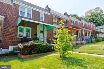 4115 White Avenue, Baltimore, MD 21206 - #: MDBA2003844