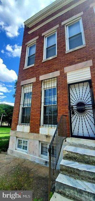 2631 Harlem Ave, Baltimore, MD 21216 - #: MDBA2003872