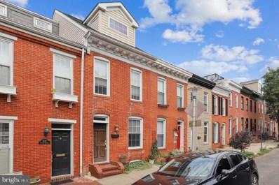1444 Battery Avenue, Baltimore, MD 21230 - #: MDBA2003914