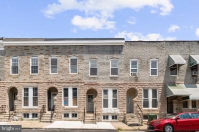1734 E Oliver Street, Baltimore, MD 21213 - #: MDBA2004024