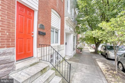 3227 E Baltimore Street, Baltimore, MD 21224 - #: MDBA2004066