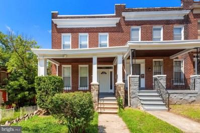 1000 N Rosedale Street, Baltimore, MD 21216 - #: MDBA2004122