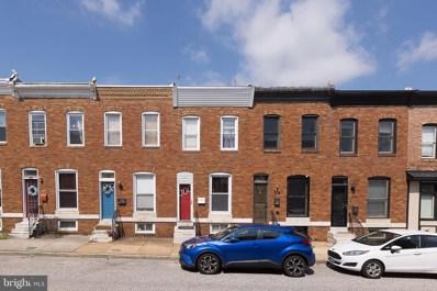 510 S Robinson Street, Baltimore, MD 21224 - #: MDBA2004194