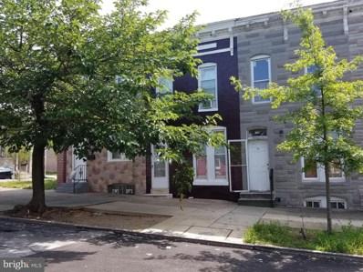 1741 N Bond Street, Baltimore, MD 21213 - #: MDBA2004268