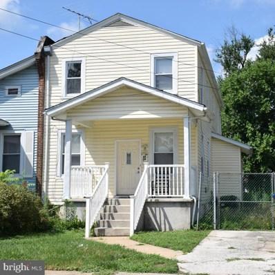 5606 Narcissus Avenue, Baltimore, MD 21215 - #: MDBA2004272