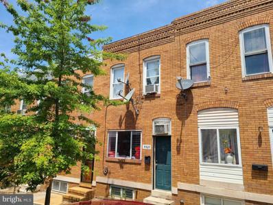 3520 E Fairmount Avenue, Baltimore, MD 21224 - #: MDBA2004292