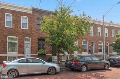 625 S Lakewood Avenue, Baltimore, MD 21224 - #: MDBA2004364