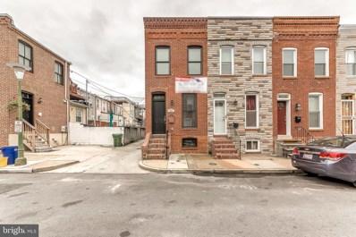 801 S Robinson Street, Baltimore, MD 21224 - #: MDBA2004464