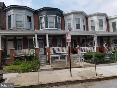 3035 Brighton Street, Baltimore, MD 21216 - #: MDBA2004534