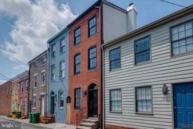 520 S Bethel Street, Baltimore, MD 21231 - #: MDBA2004542