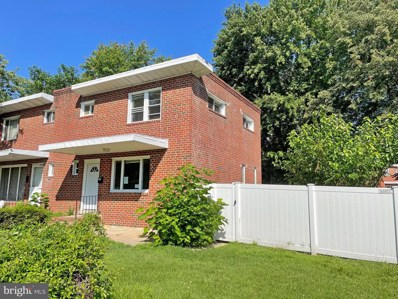 5608 Biddison Avenue, Baltimore, MD 21206 - #: MDBA2004598