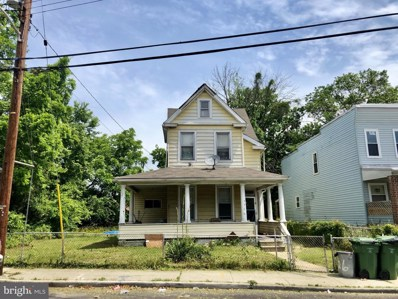 3526 Old Frederick Road, Baltimore, MD 21229 - #: MDBA2004612