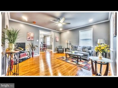 1411 Winston Avenue, Baltimore, MD 21239 - #: MDBA2004632