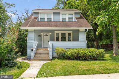 2909 Inglewood Avenue, Baltimore, MD 21234 - #: MDBA2004652