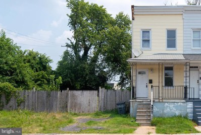 2103 Hollins Ferry Road, Baltimore, MD 21230 - #: MDBA2004674