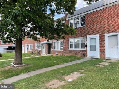 2609 Northshire Drive, Baltimore, MD 21230 - #: MDBA2004754