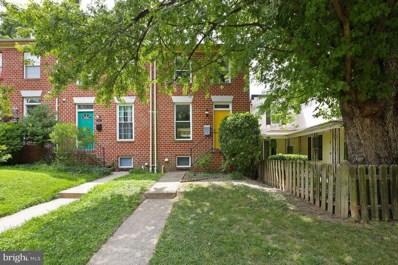 3420 Beech Avenue, Baltimore, MD 21211 - #: MDBA2004758