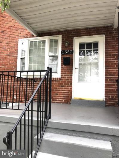 3557 Wilkens Avenue, Baltimore, MD 21229 - #: MDBA2004786