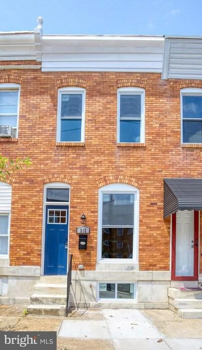 312 S Lehigh Street, Baltimore, MD 21224 - #: MDBA2004858