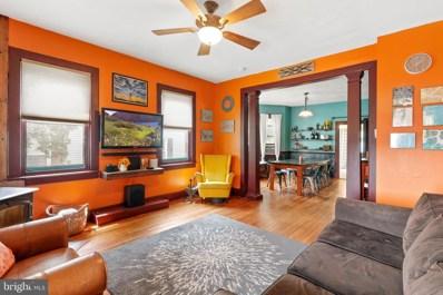 5504 Hampnett Avenue, Baltimore, MD 21214 - #: MDBA2004866