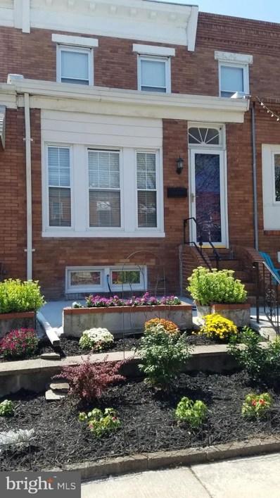 338 Drew Street, Baltimore, MD 21224 - #: MDBA2004874