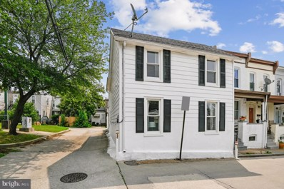 3439 Pleasant Place, Baltimore, MD 21211 - #: MDBA2004906