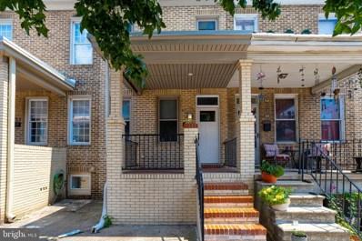 613 Grundy Street, Baltimore, MD 21224 - #: MDBA2004952