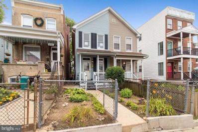 1241 Dellwood Avenue, Baltimore, MD 21211 - #: MDBA2004956