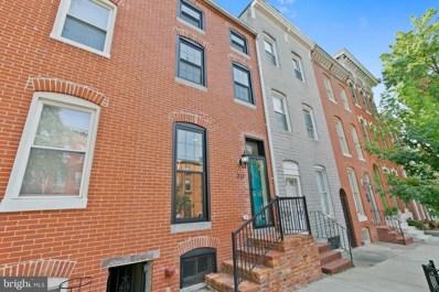 311 S Ann Street, Baltimore, MD 21231 - #: MDBA2004958