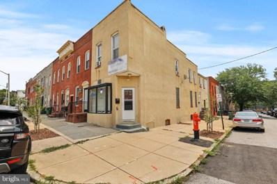 2411 Fait Avenue, Baltimore, MD 21224 - #: MDBA2004994